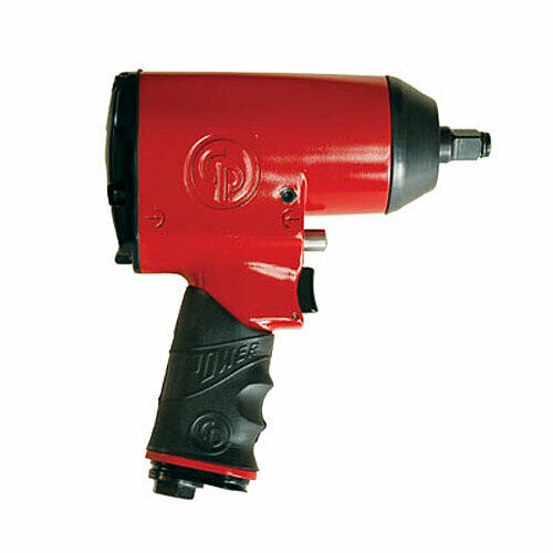 "Chicago Pneumatic Super Duty 1//2/"" Drive Impact Wrench CP749"