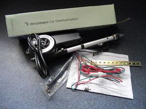 Für MERCEDES W126 C126  automatische ANTENNE NEU Automatik HIRSCHMANN