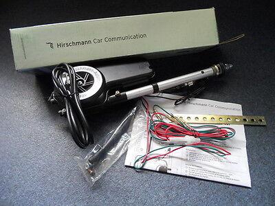 MERCEDES C126 Coupe automatische ANTENNE NEU Automatik HIRSCHMANN 380SEC  560SEC