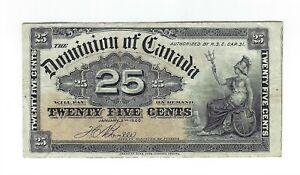 25-Cents-Kanada-1900-Dominion-of-Canada