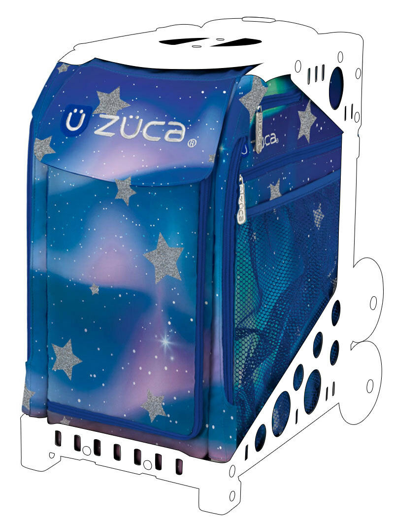 ZUCA Sports Insert Bag - AURORA - No Frame
