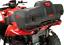 miniature 2 - Moose ATV Trailblazer Rear Seat Storage Trunk Box (3505-0120)