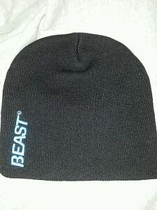7f890ff3edf Image is loading Beast-sports-nutrition-beanie-gym-hat-beast-mode-
