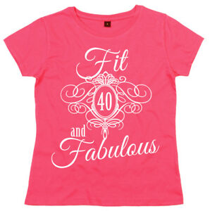 2824726644b3 40th Birthday T-Shirt
