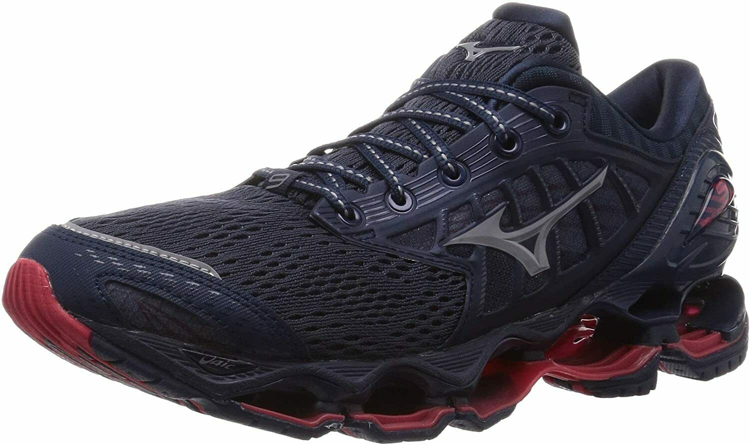 Mizuno Running shoes WAVE PROPHECY 9 J1GC2000 25.5cm US Size US7.5