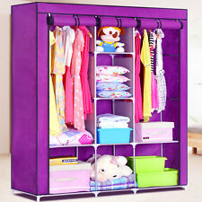 FOLDING WARDROBE CUPBOARD ALMIRAH- XI- MRN