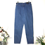 thumbnail 2 - Lee Women's Side Elastic At The Waist Mom Jeans SZ 32