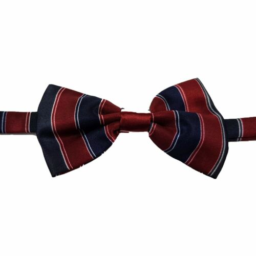 Child Kid Pre Tied Bow Tie Adjustable Wedding Party Neck tie 33 Styles