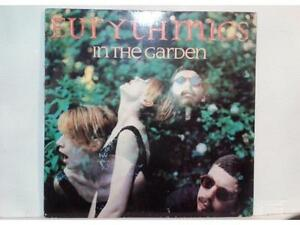 EURYTHMICS-IN-THE-GARDEN-LP-VINILO-ALEMANIA-1981-MB-VG-MB-VG
