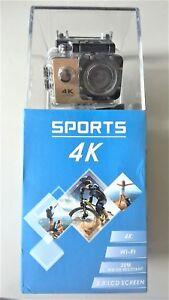 4K-Sport-HD-DV-camera
