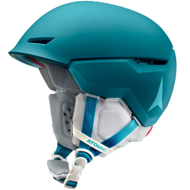 Atomic Casque De Ski All Mountain Pour Hommefemme Revent Live Fit