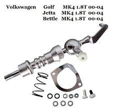 Short Shifter Kit Volkswagen MK4 1.8T Golf GTi Jetta GLi Bora Beetle 00-04
