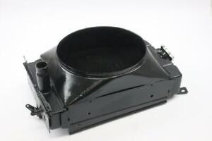 Zastava 750 850 Fiat 600 engine radiator renovated cooler Fica Jagst