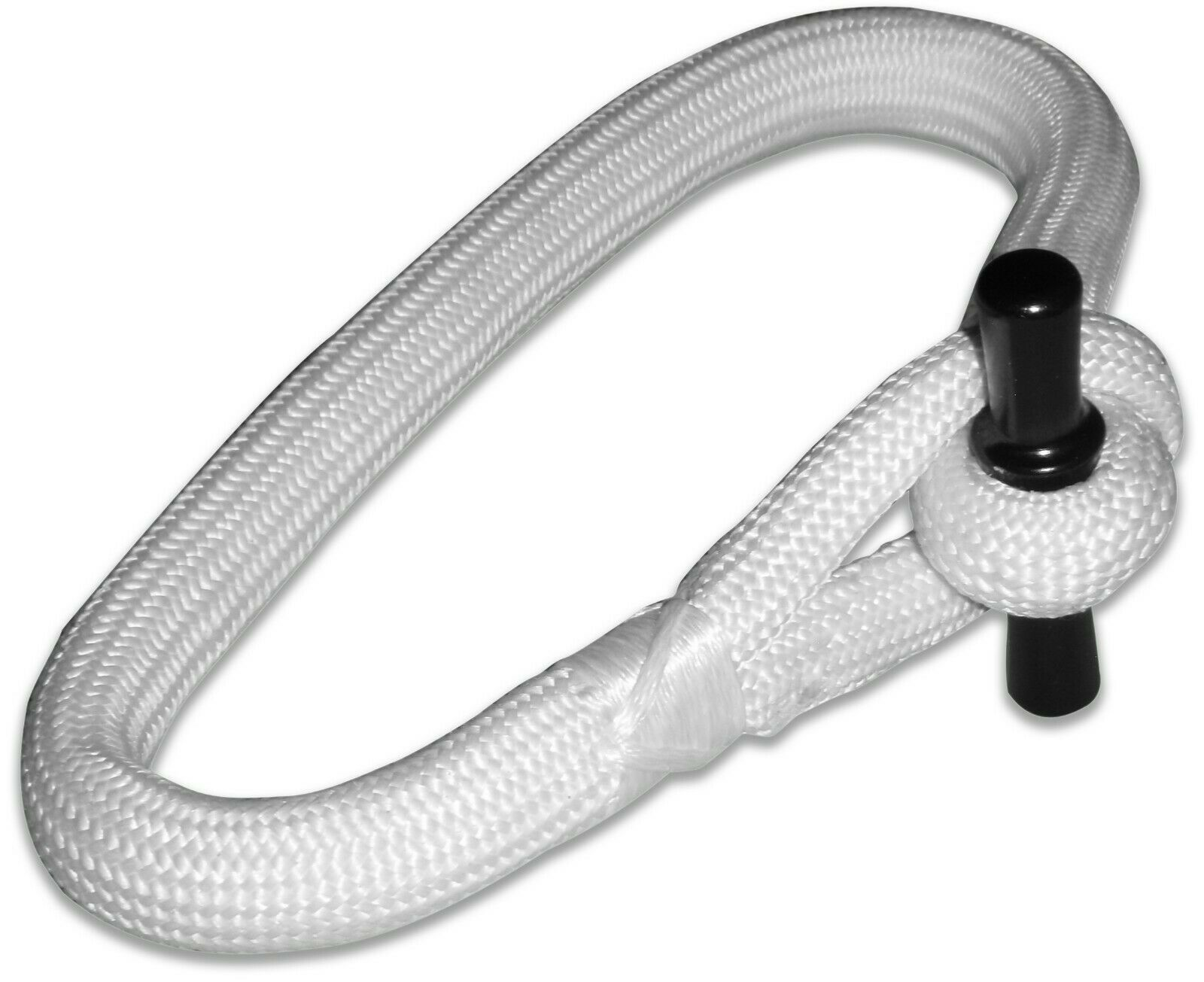 0.5T - 3.0T SWL Covered Dyneema Dog Bone Loops  Various Sizes & Strengths