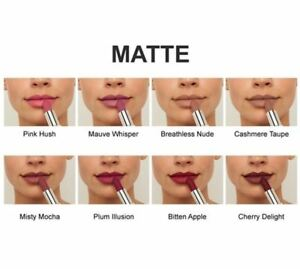 Avon True Colour Delicate Matte Lipstick