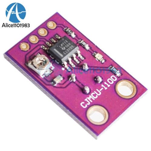 MS1100 MS-1100 VOC Formaldehyde Benzene Concentration Gas Sensor Module