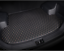 For Honda Accord 2013-2018 Car Rear Cargo Boot Trunk Mat Environmental pad mats
