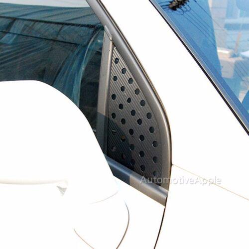 Decal Sticker A Quarter 3D Carbon For Chevy Orlando