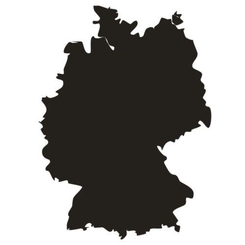 Carte mural allemagne Germany Carte Europe Murale Image 3
