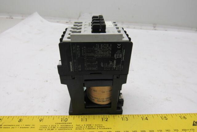 Contactor 3 Pole 24 Volt Accutemp AT0E-1587-4