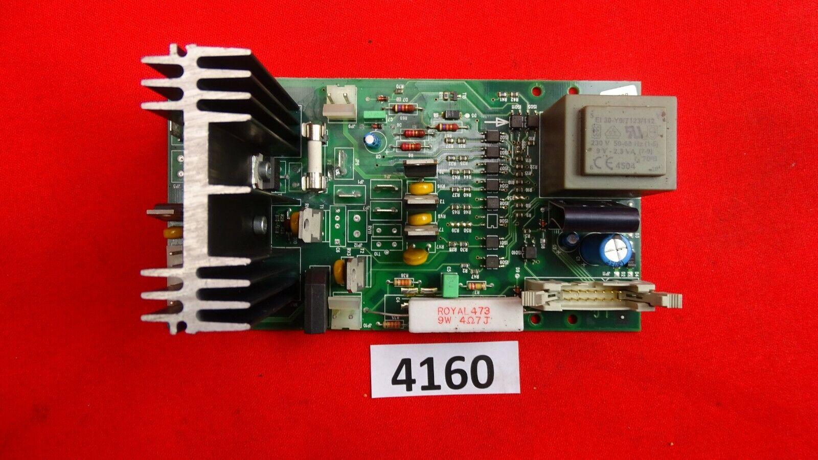 Saeco Turmix Tx550 Motherboard Motherboard Control Board