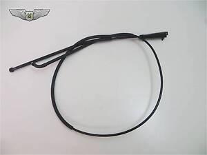 51237184456 BMW X5 E70 X6 E71 Nouveau Véritable Ouverture Capot Câble partie avant