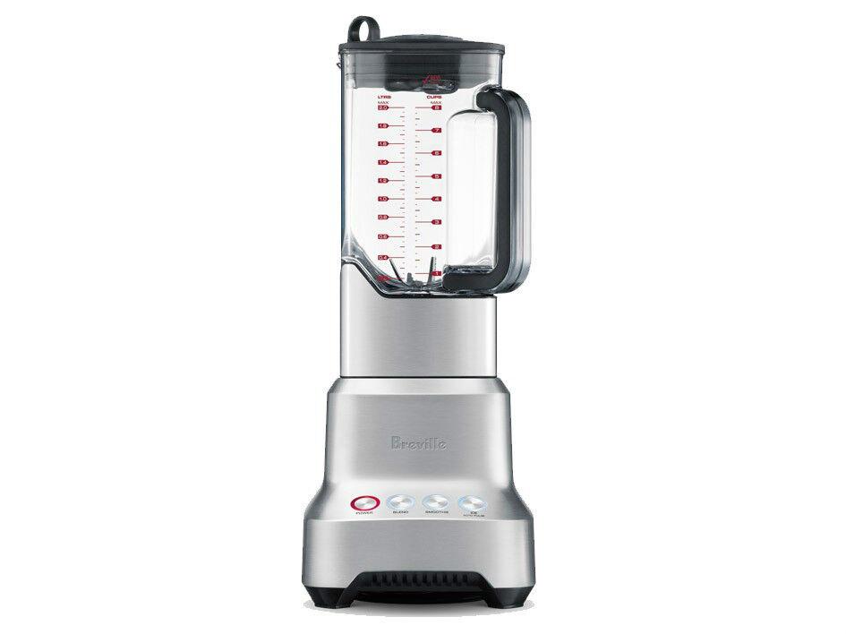 Breville BBL800BSS the Kinetix® Pro Blender 2000 Watt - RRP  299.95