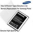 100% Genuine New High quality Li-ion Battery Replacement For Samsung Phone