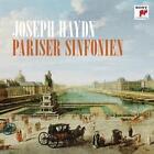 Pariser Sinfonien von Dennis Russell Davies,Stuttgarter Kammerorchester (2016)
