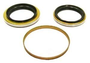 Wheel Seal Kit Front National 5695 fits 83-88 Toyota Tercel