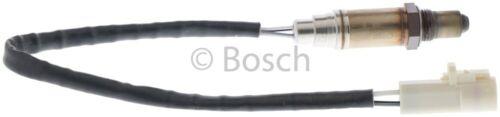 Bosch OE Oxygen Sensor Downstream for 2001-2004 MAZDA TRIBUTE V6-3.0LLEFT