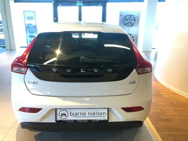 Volvo V40 2,0 D2 120 Kinetic Eco - billede 3