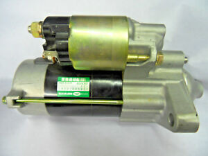 ROVER-75-amp-MGZT-STARTER-MOTOR-GENUINE-NEW-UNIT-1-8-K-SERIES-ENGINE-NAD101410