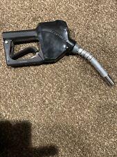 Opw 11bp Black Gas Fuel Pump Automatic Nozzle
