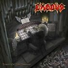 Tempo of the Damned by Exodus (CD, Mar-2004, Nuclear Blast)