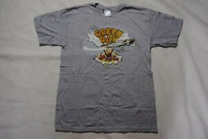 GREEN DAY DOOKIE ALBUM COVER T SHIRT NEW OFFICIAL WELCOME TO PARADISE BASKETCASE