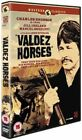 Valdez Horses 5055201810595 DVD P H