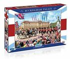 Buckingham Palace Jigsaw Puzzle (1000 Pieces) by Gibsons