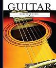 Making Music: Guitar by Kate Riggs (Paperback / softback, 2014)