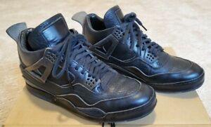 Hender Scheme MIP-10 Jordan 4. Size 4. US 8- 8.5. handmade in Japan