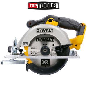 Dewalt DCS391N 18V 165mm XR Li-ion Cordless Circular Saw Body Only DCS391-XJ