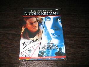 Windrider- La Danza De Le Sfumature DVD Nicole Kidman Sigillata Nuovo