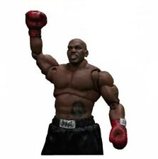 """Mike Tyson The Tattoo """"Mike Tyson"""", Storm Collectibles 1:12 Action Figure"""