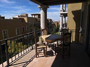 Excelente oportunidad  Depa Amueblado, con terraza y luminoso, Milagro 202 - VH