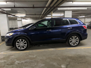 2012 Mazda CX-9 Fully Loaded