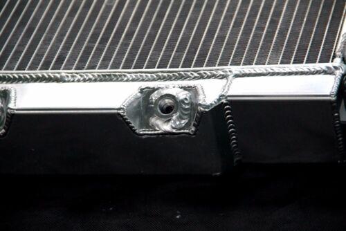 3 ROW Aluminum Radiator Fit AMC 1958-1974 AMC AMX Javelin Marlin Matador Rebel