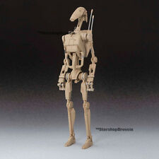 STAR WARS - Battle Droid S.H. Figuarts Action Figure Bandai