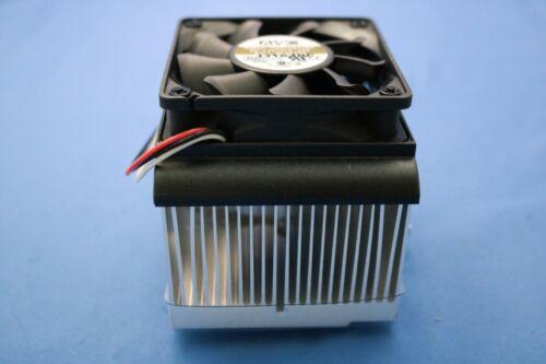 Socket A 462 AMD CPU Cooler Vintage Computer Hardware