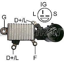 voltage regulator fit isuzu npr200 300 400 nkr200 eng 4hf1 24v rh ebay com au