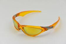 Oakley Sunglasses Scar Butterscotch/24K Gold Iridium Vintage RARE